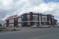 Bostancı Market