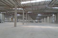Yataş (Üretim Binası)