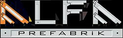 Alfa Prefabrik Beton